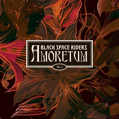 Black Space Riders - Amoretum Vol. 2 01