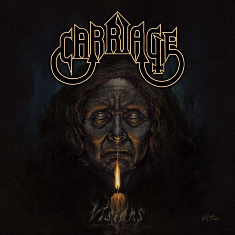 Carriage – Visions Review
