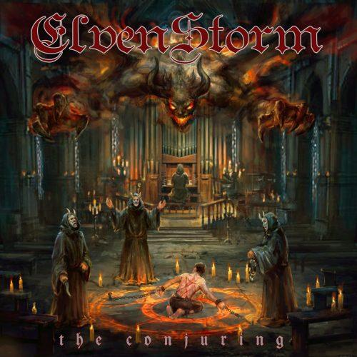 Elvenstorm - The Conjuring 01