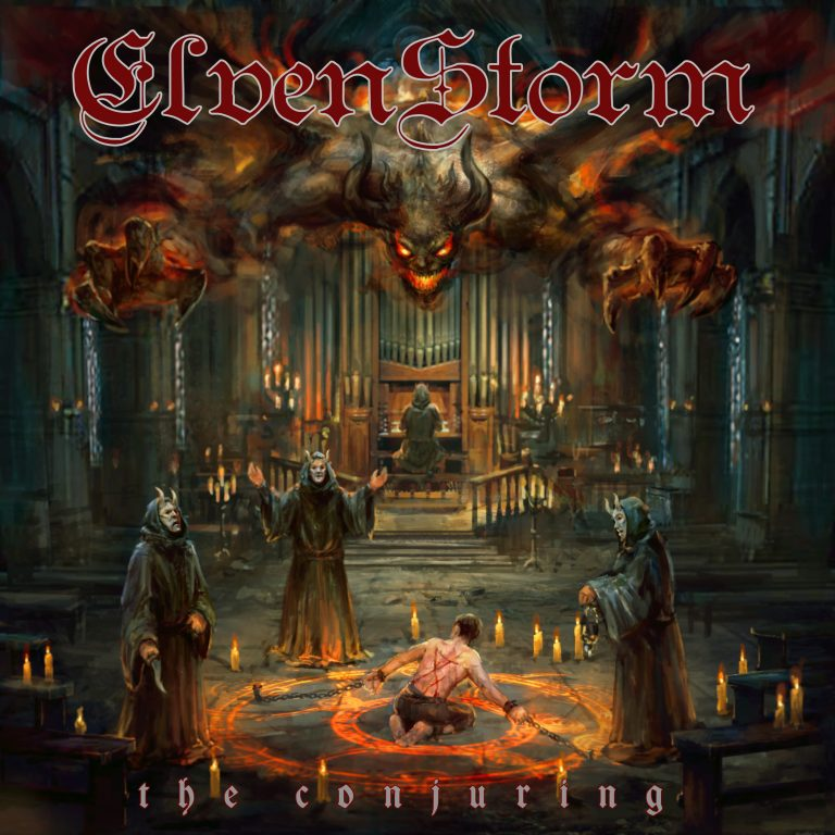 Elvenstorm – The Conjuring Review