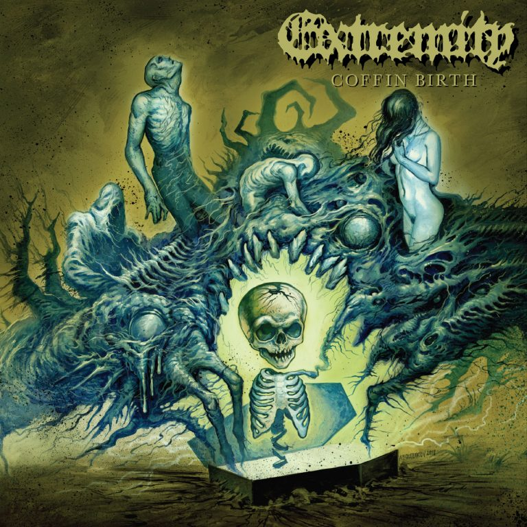 Extremity – Coffin Birth Review