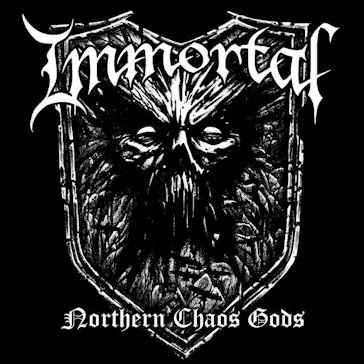 Immortal – Northern Chaos Gods Review