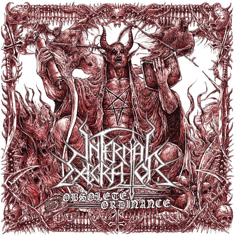 Infernal Execrator – Obsolete Ordinance Review