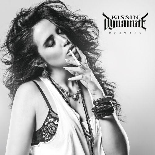 Kissin' Dynamite - Ecstasy 01