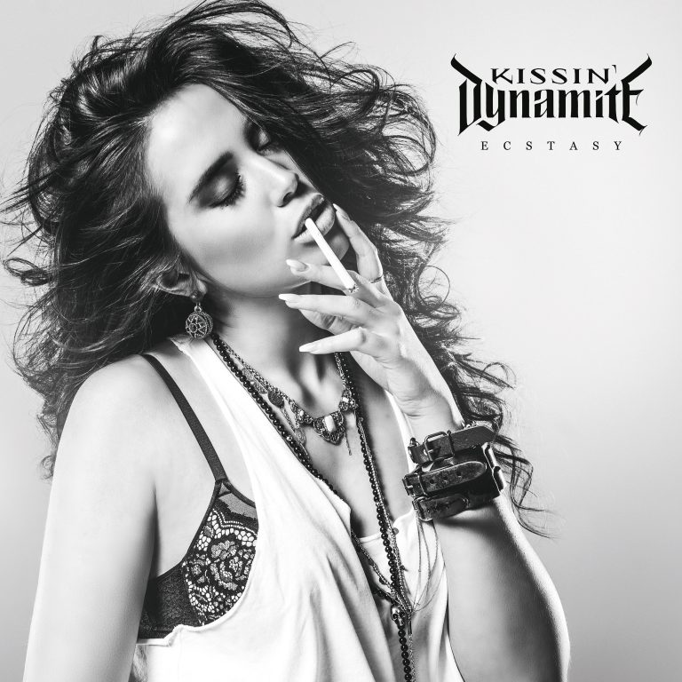 Kissin' Dynamite – Ecstasy Review