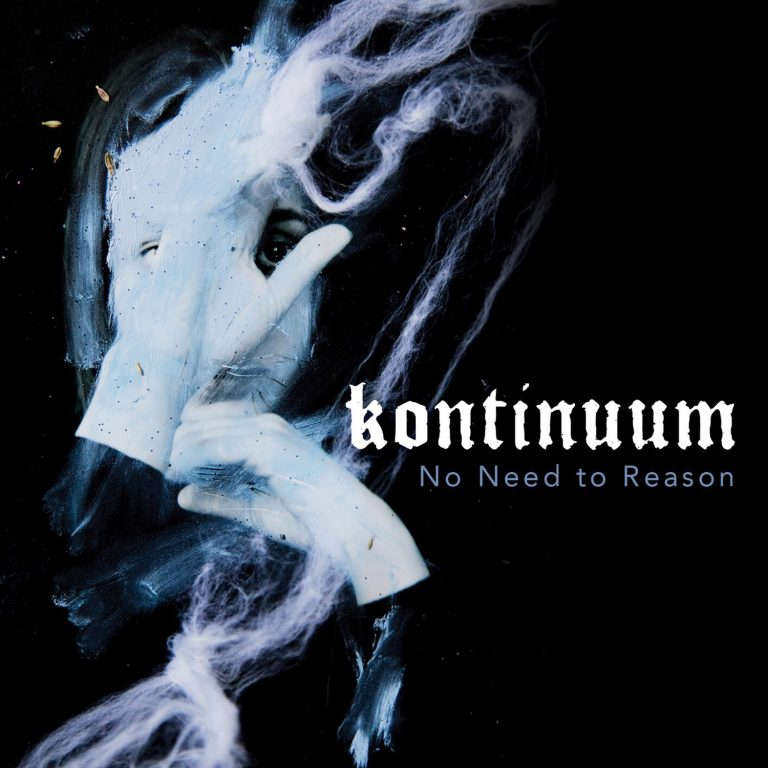 Kontinuum – No Need to Reason Review