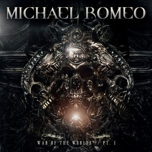Michael Romeo - War of the Worlds Pt 1