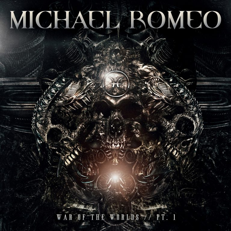 Michael Romeo – War of the Worlds Review, Pt. 1