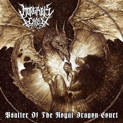 Mongrel's Cross - Psalter of the Royal Dragon Court 01