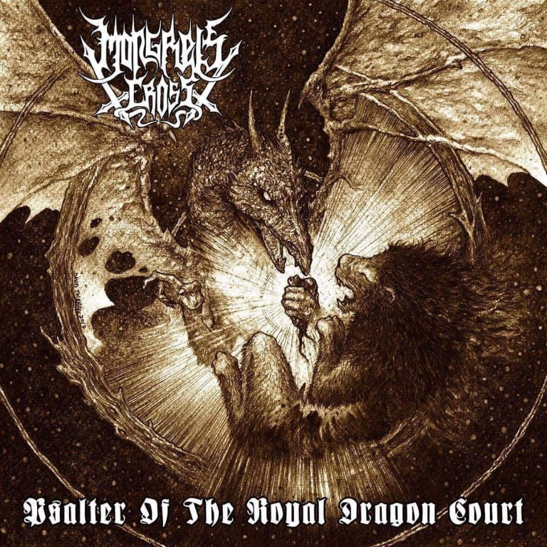 Mongrel's Cross – Psalter of the Royal Dragon Court Review
