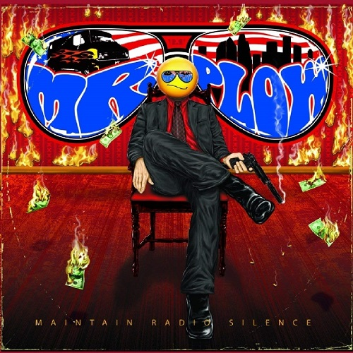 Mr. Plow – Maintain Radio Silence Review