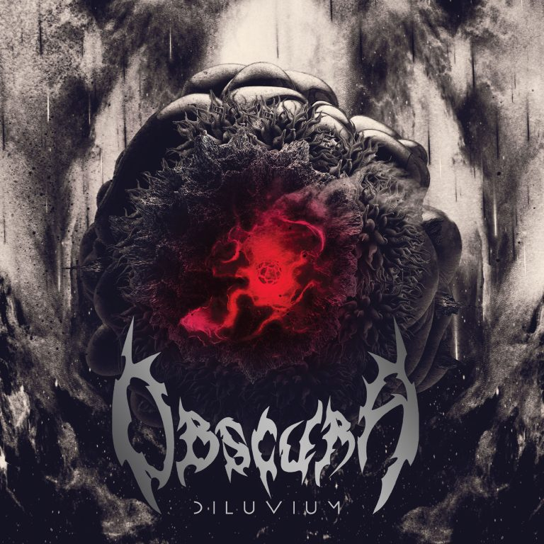 Obscura – Diluvium Review