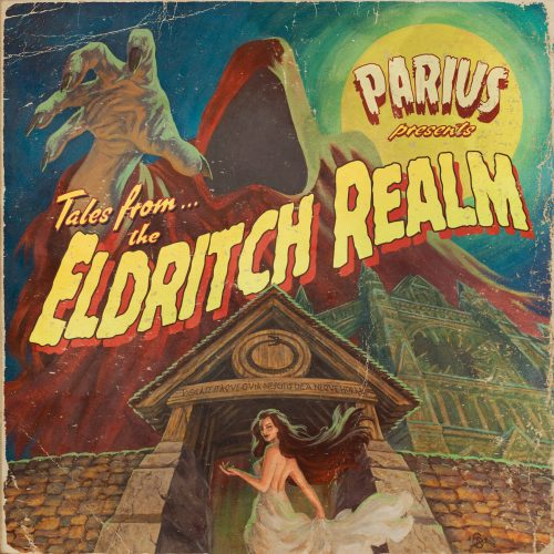 Parius - The Eldritch Realm 01