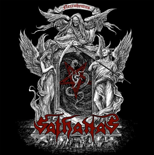 Sathanas - Necrohymns 01
