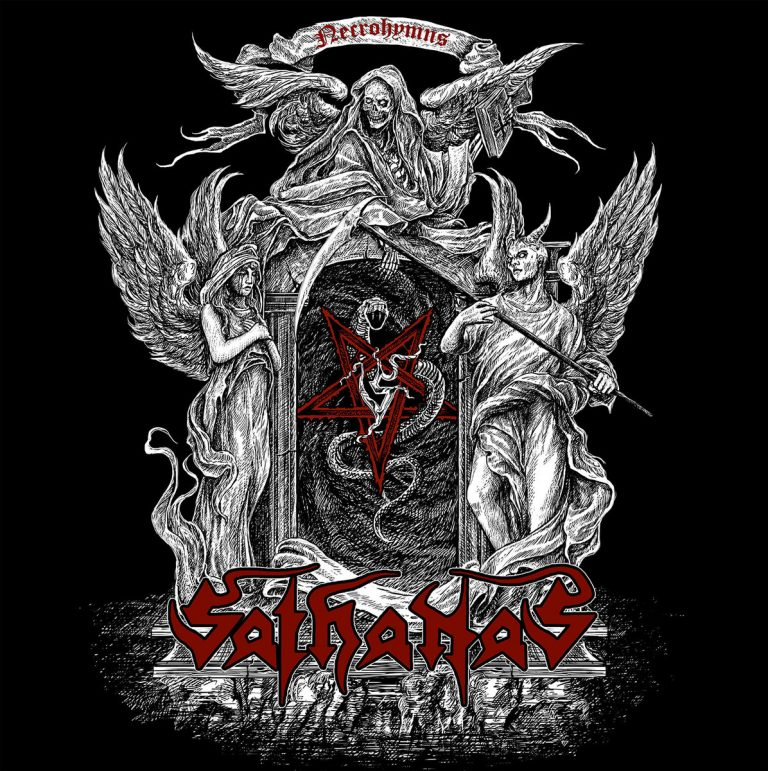 Sathanas – Necrohymns Review