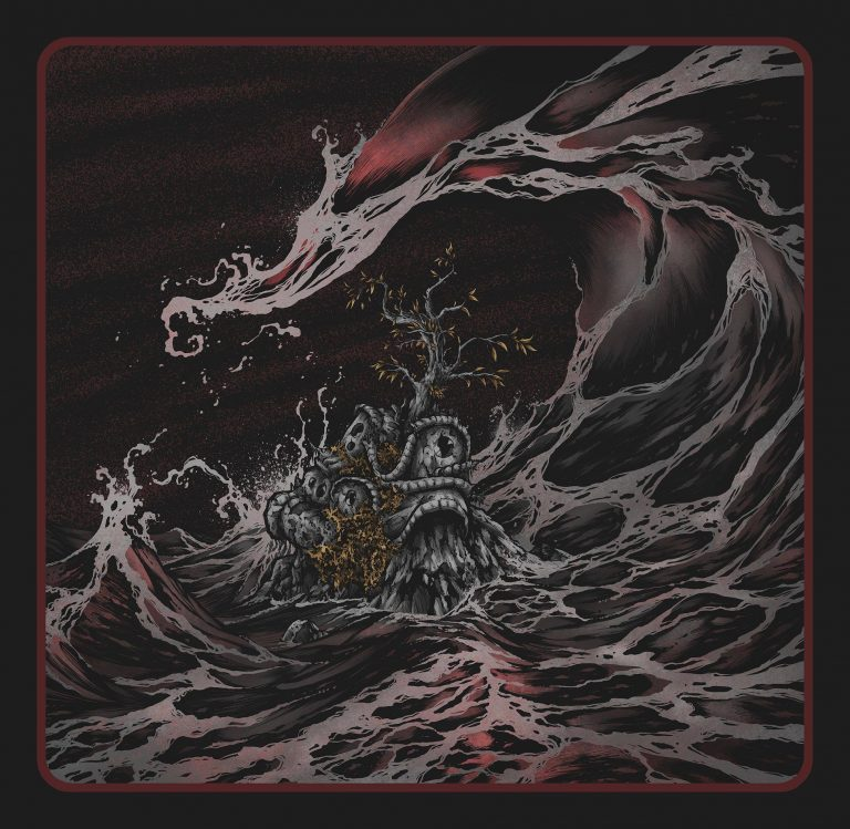 Spaceslug – Eye the Tide Review