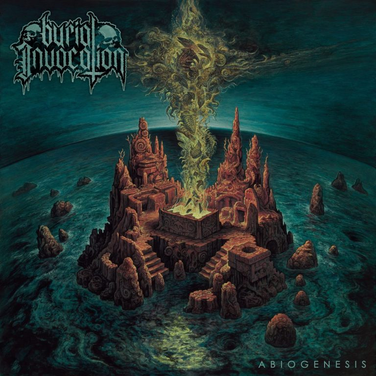 Burial Invocation – Abiogenesis Review
