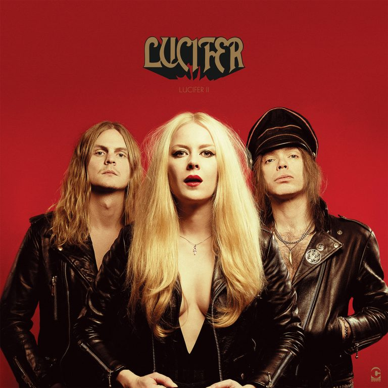 Lucifer – Lucifer II Review