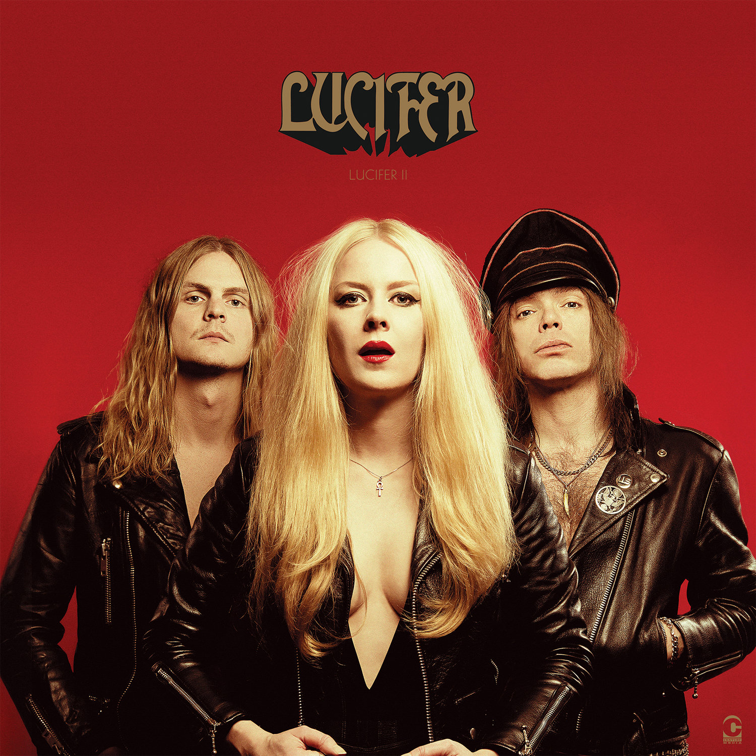 Lucifer - Lucifer II Review