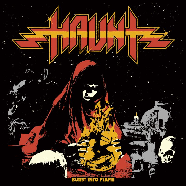 Haunt – Burst into Flame Review