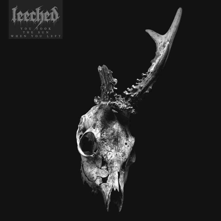 Leeched – You Took the Sun When You Left Review