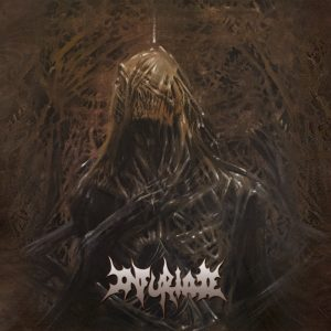 Infuriate - Infuriate 01