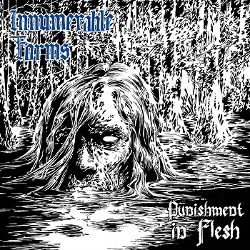 Innumerable Forms – Punishment in Flesh Review