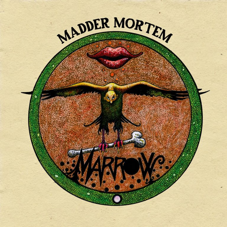 Madder Mortem – Marrow Review
