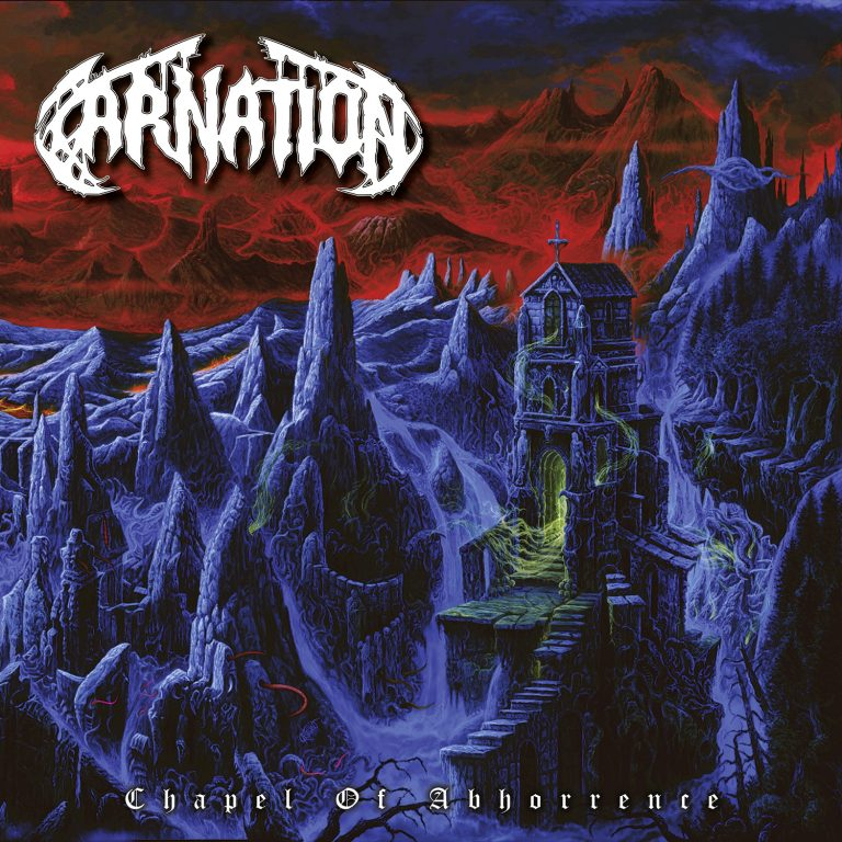 Carnation – Chapel of Abhorrence Review