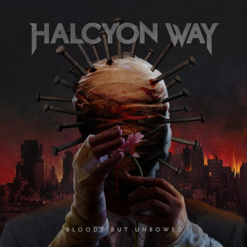 Halcyon Way – Bloody But Unbowed 01