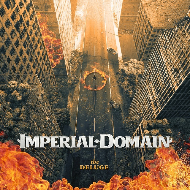 Imperial Domain – The Deluge Review