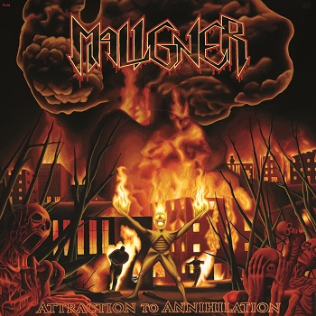 Maligner – Attraction to Annihilation Review