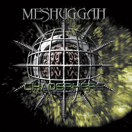 Meshuggah - Chaosphere 01