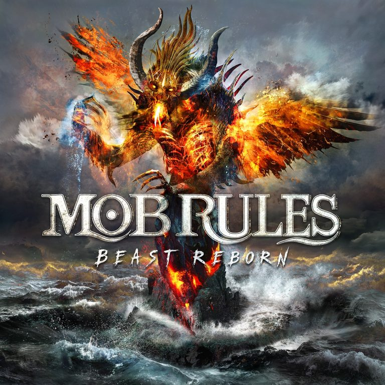 Mob Rules – Beast Reborn Review
