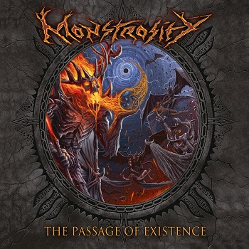 Monstrosity - The Passage of Existence 01