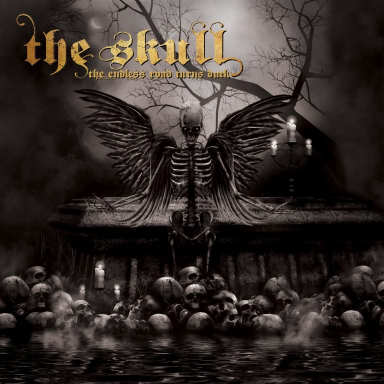 The Skull – The Endless Road Turns Dark Review