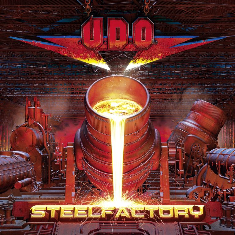 U.D.O. – Steelfactory Review