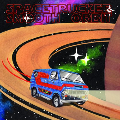 Spacetrucker - Smooth Orbit 01