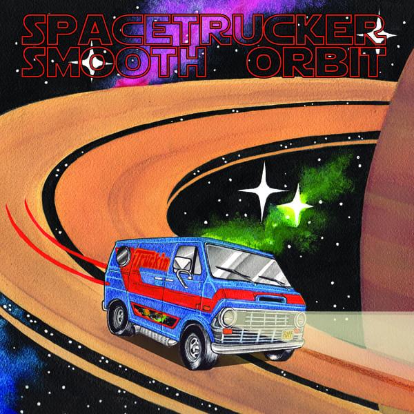 Spacetrucker – Smooth Orbit Review