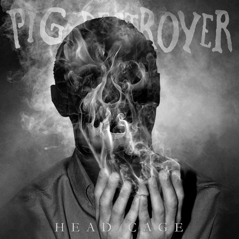 Pig Destroyer – Head Cage Review