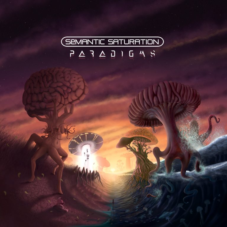 Semantic Saturation – Paradigms Review