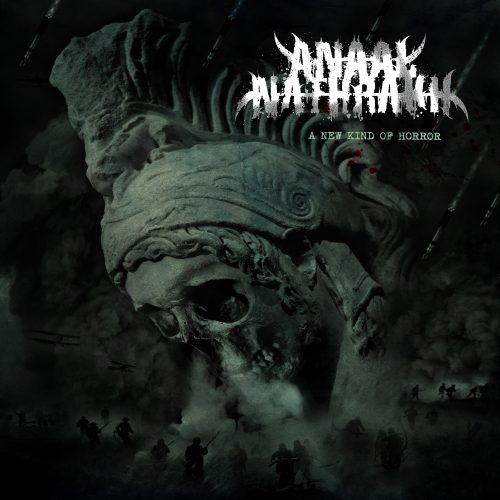 Anaal Nathrakh - A New Kind of Horror 01