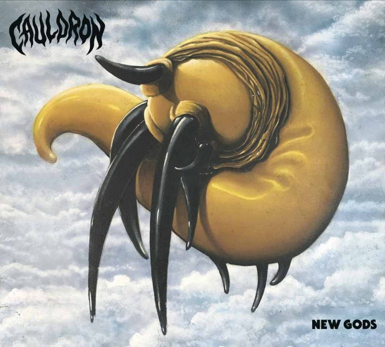 Cauldron – New Gods Review