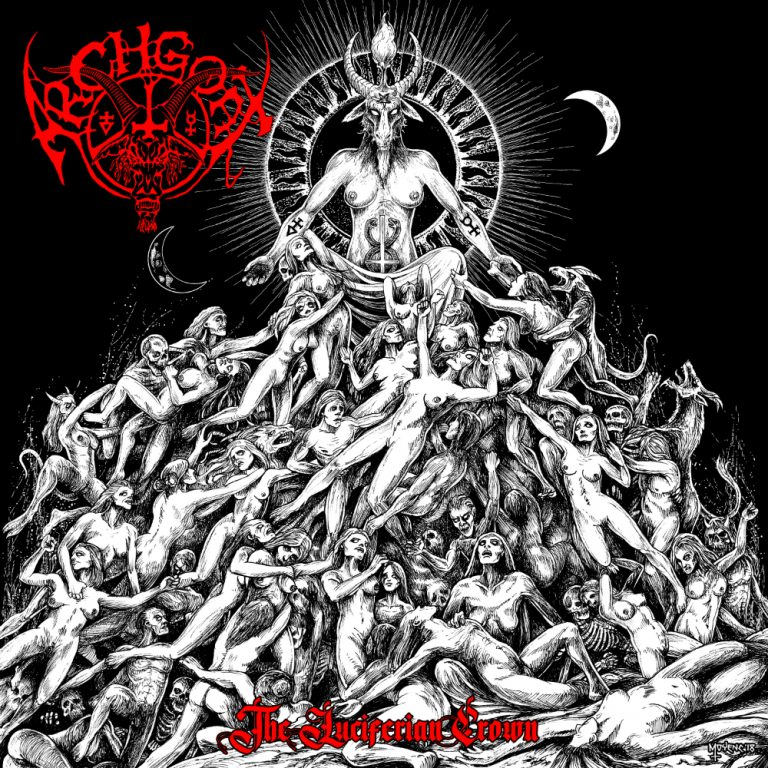 Archgoat – The Luciferian Crown Review