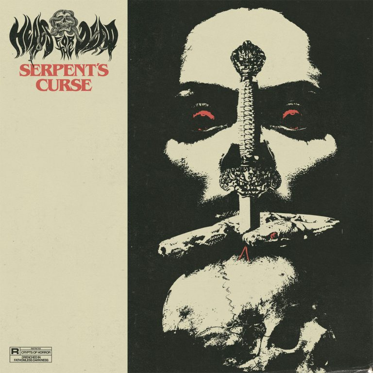 Heads for the Dead – Serpent's Curse Review