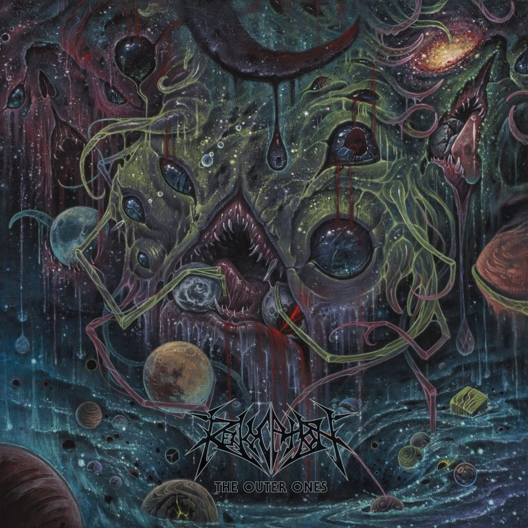 Revocation – The Outer Ones Review