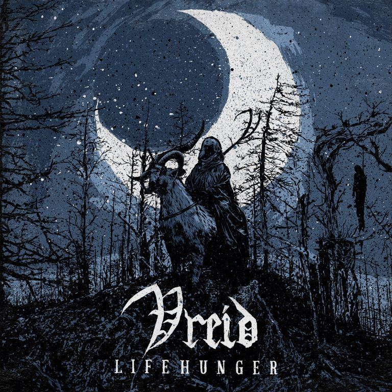 Vreid – Lifehunger Review
