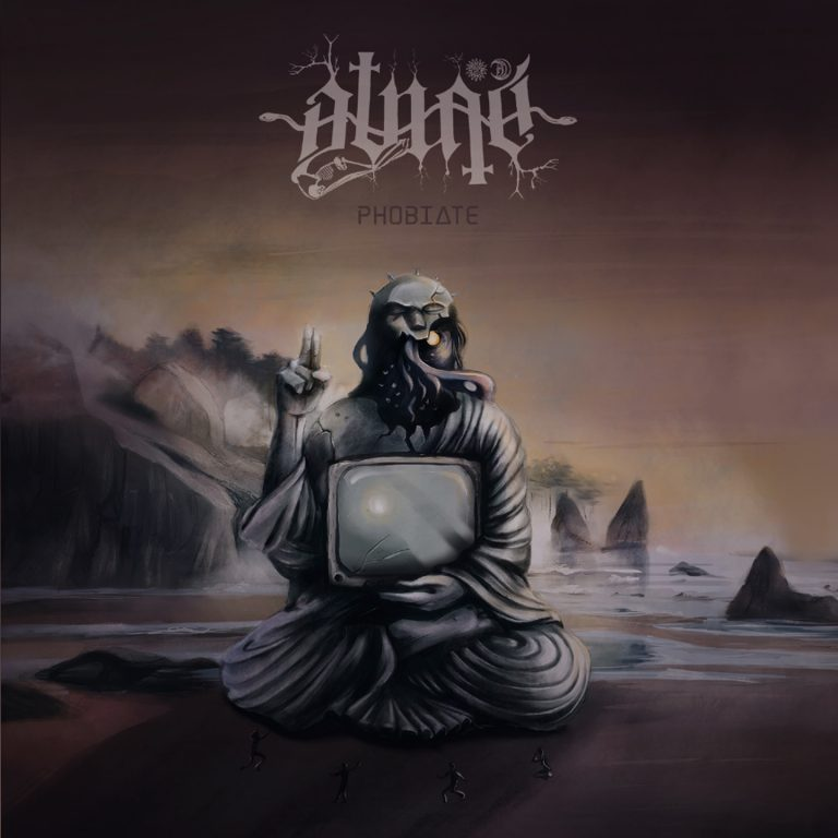 Binah – Phobiate Review