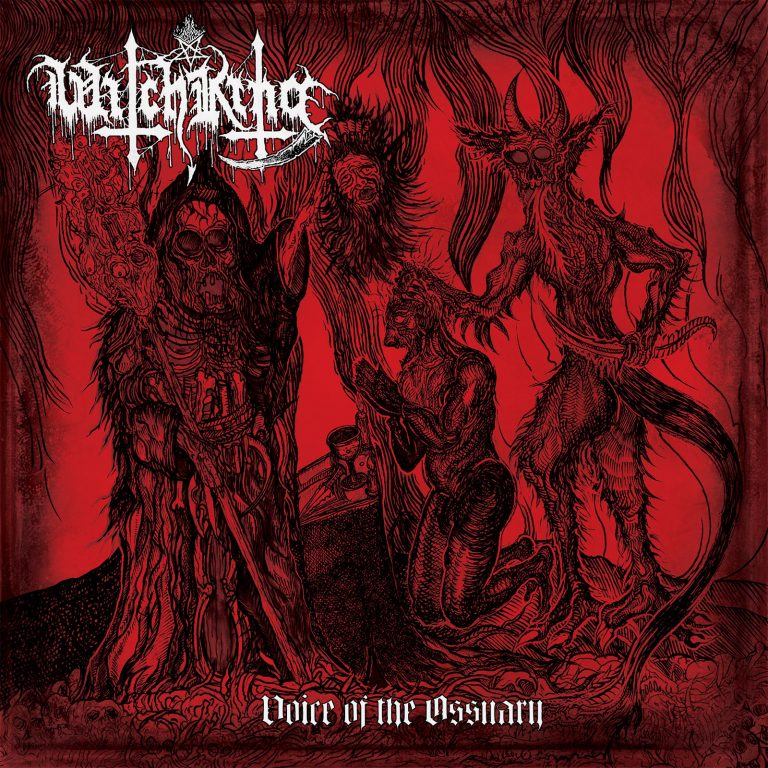 Witch King – Voice of the Ossuary Review