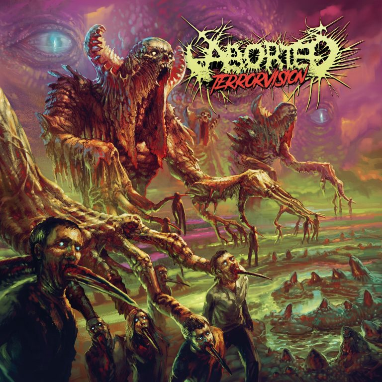 Aborted – TerrorVision Review